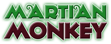 Martian Monkey – Apps and Games for IOS and Android.